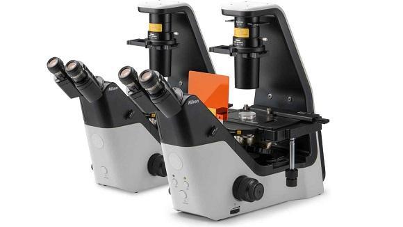 培養倒立顕微鏡 エクリプス Ts2