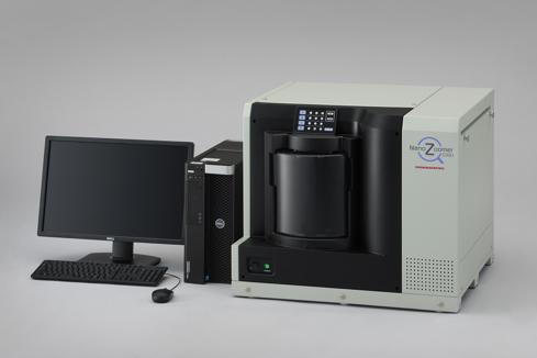 バーチャルスライドスキャナ NanoZoomer S360