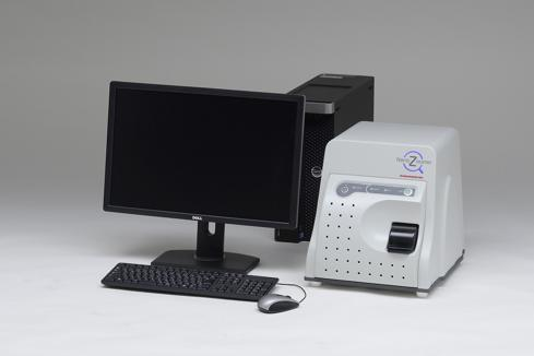 バーチャルスライドスキャナ NanoZoomer SQ