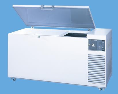 フリーズ超低温槽 CLN-70CW