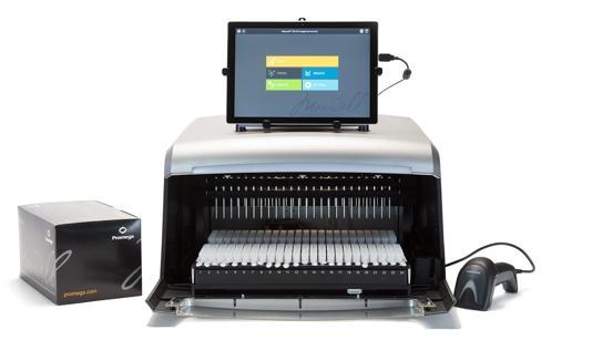 Maxwell® RSC 48 Instrument