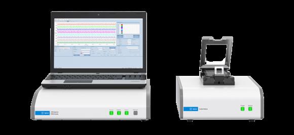 リアルタイム細胞アナライザー xCELLigence RTCA Cardioシステム