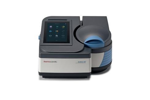 BioMate™ 160 UV-Vis Spectrophotometer