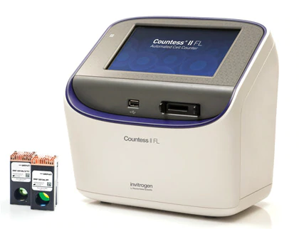 Countess II FL Automated Cell Counter