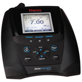 Thermo Scientific™ Orion Star™ A211 pH デスクトップメーター