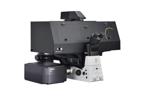 顕微鏡用保温箱【Nikon TC-S-SR/SRFステージ用】