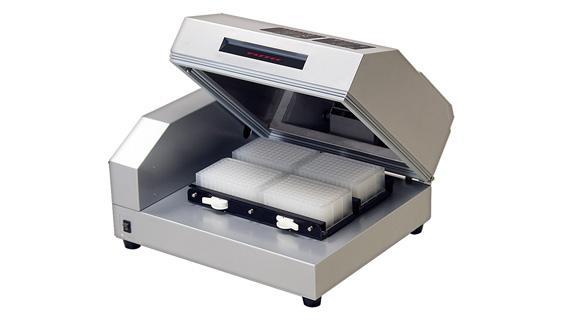 恒温振とう培養機 (NewMax Drive搭載) M・BR-034P