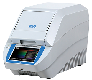 Thermal Cycler Dice Real Time System III with PC/MRQ