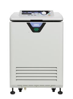 多本架冷却遠心機 AX-521