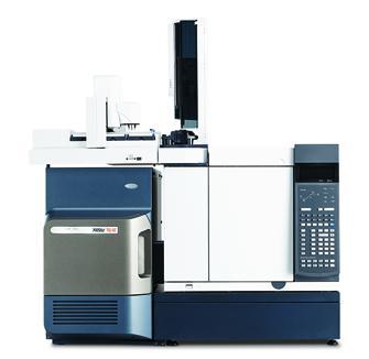 Xevo TQ-GC タンデム四重極型質量分析計(GC-MS/MS)