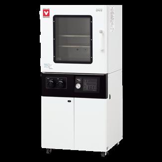 角形真空定温乾燥器 DP410