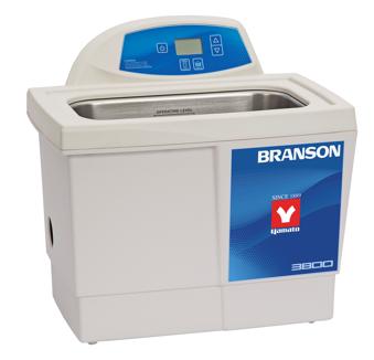 ブランソン卓上超音波洗浄器 Bransonic® CPX3800-J