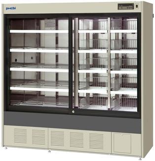 薬用冷蔵ショーケース MPR-1014R-PJ