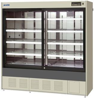薬用冷蔵ショーケース MPR-1014-PJ