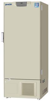 超低温フリーザー MDF-DU500VH-PJ