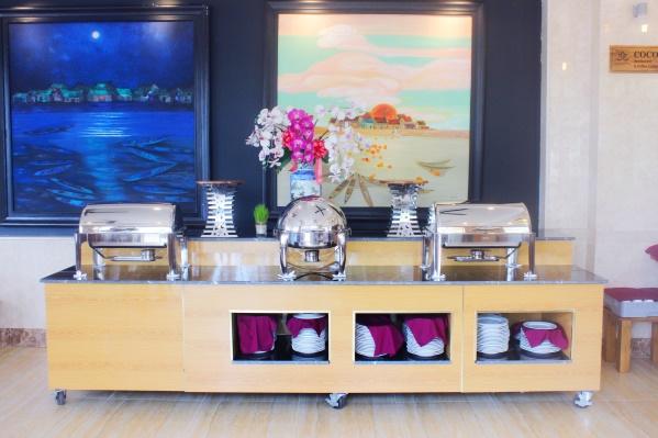 Vì sao nên chọn Lotus Garden Resort khi du lịch đến Phan Thiết? kinhtethoidai.vn