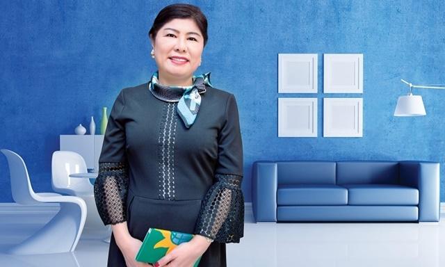 Tiến Lộc Garden ghi điểm với pháp lý sạch, chủ đầu tư uy tín, kinhtethoidai.vn