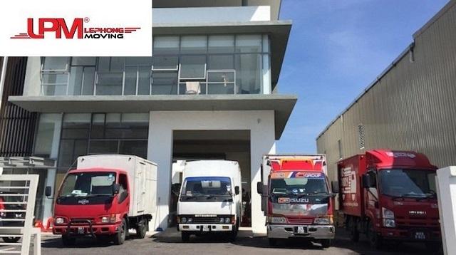 LPM® - Doanh nghiệp uy tín, chuyên nghiệp hơn 10 năm phục vụ khách hàng lĩnh vực Logistics, kinhtethoidai.vn, kinhtethoidai, kinh tế thời đại