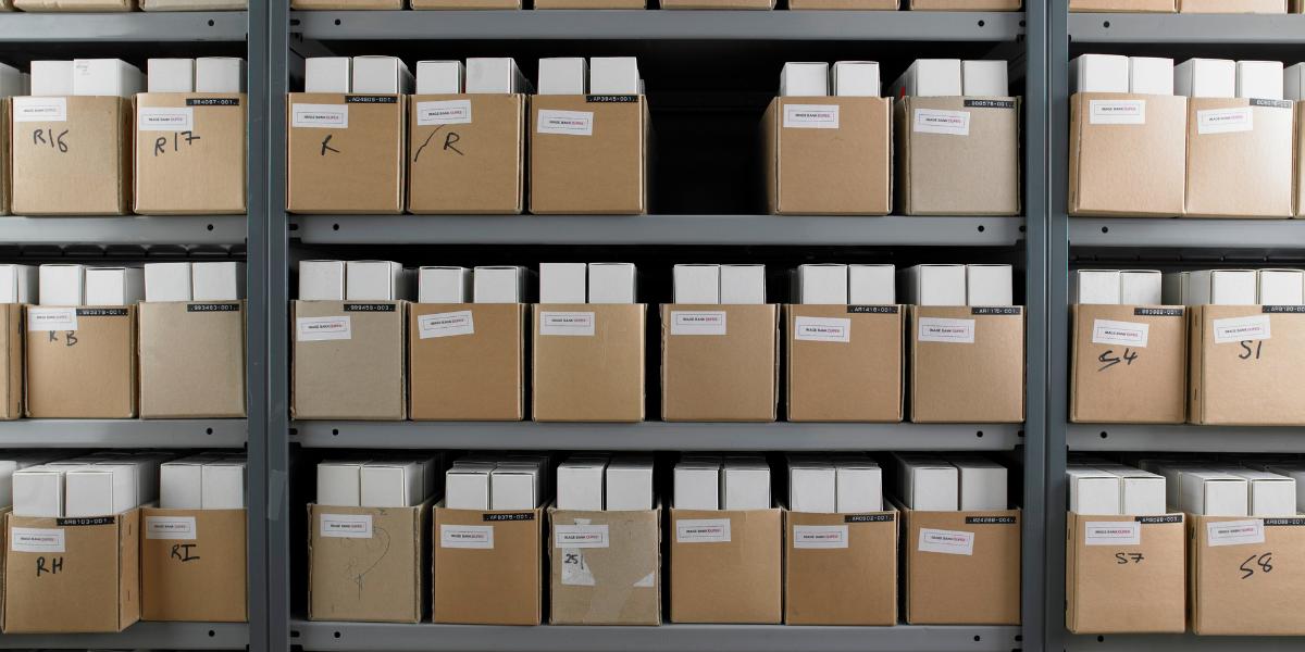 Almacenamiento de Archivos, los que necesitas