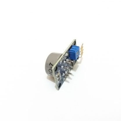 MQ7 Carbon Monoxide (CO) Gas Sensor