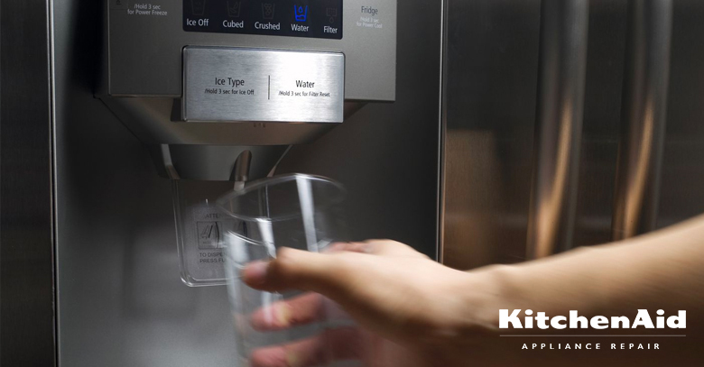 Kitchenaid Fridge Ice Maker Troubleshoot Guide