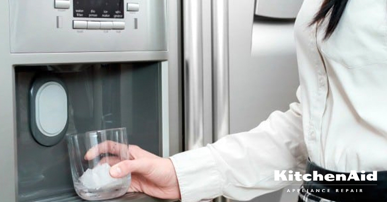 Why Kitchenaid Fridge Ice Maker Not Making Ice?
