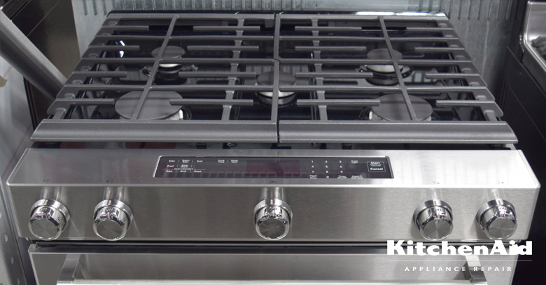Your Kitchenaid Stove Top Troubleshooting Guide