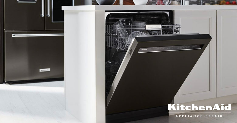 What To Do With Kitchenaid Dishwasher Not Draining
