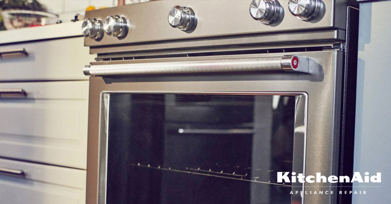 Dealing With KitchenAid Oven Error Codes