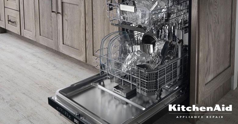 Understanding How To Reset KitchenAid Dishwasher | Kitchenaid Appliance Repair Pros