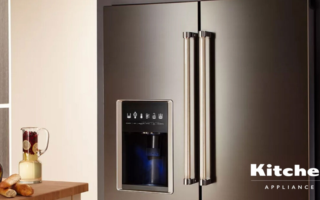 Practical Kitchenaid Fridge Repair Tips