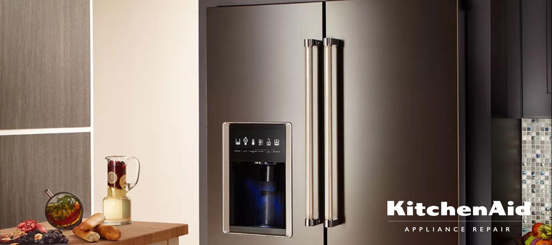 Practical Kitchenaid Fridge Repair Tips | KitchenAid Appliance Repair Professionals