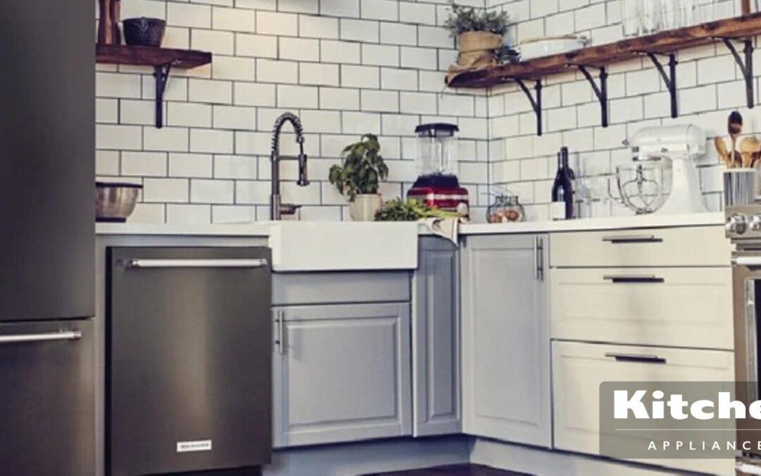 Quality Kitchenaid Authorized Repair Service