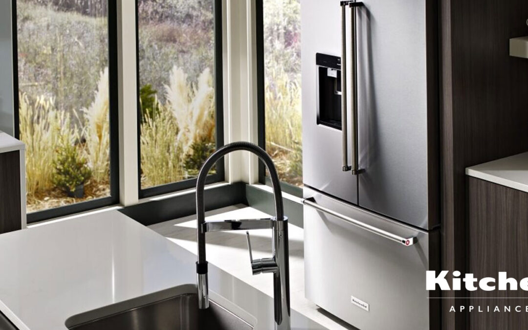 Some Simple Steps To Fix a Kitchenaid Refrigerator Not Cooling