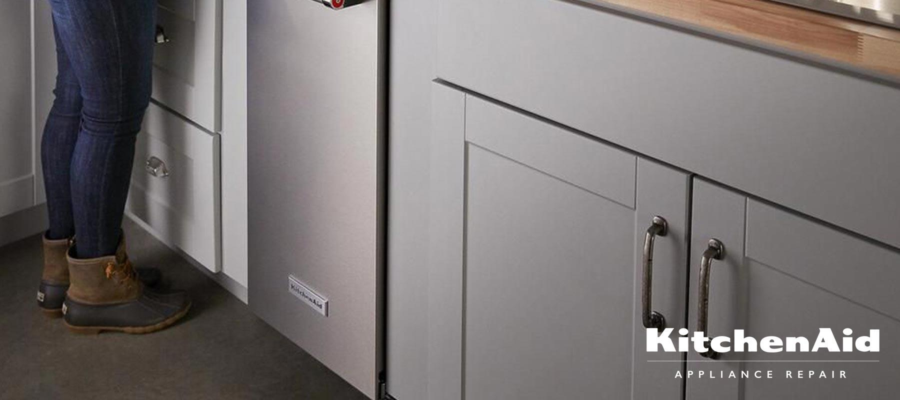 Where to Go for KitchenAid Ice Maker Repair | KitchenAid Appliance Repair Professionals