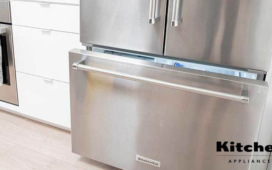 What Cause Your KitchenAid Refrigerator Make Noise