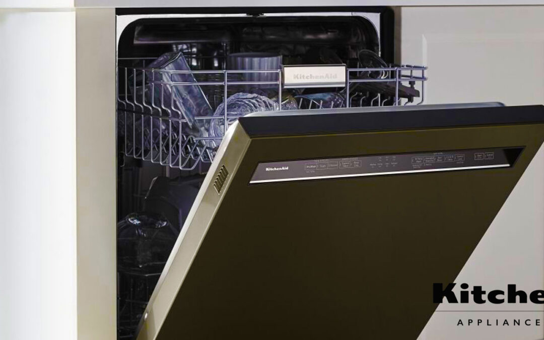 Why Is the KitchenAid Dishwasher Clicking Noise When Running?