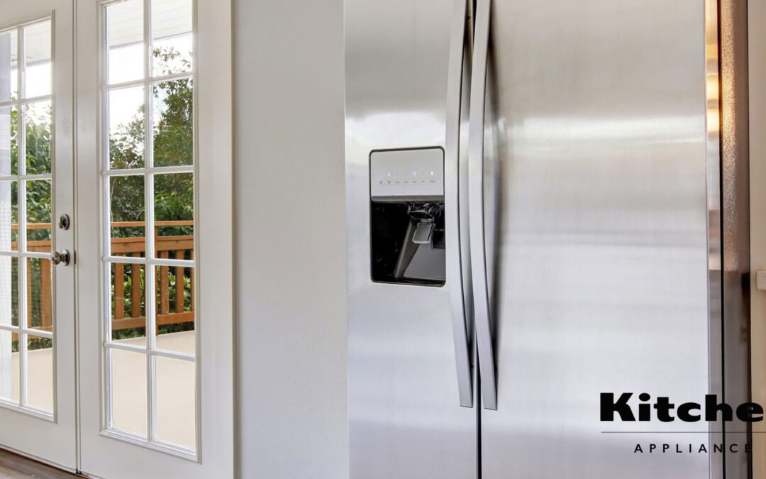 Why Is Kitchenaid Fridge Over Temperature Alarm Going Off?