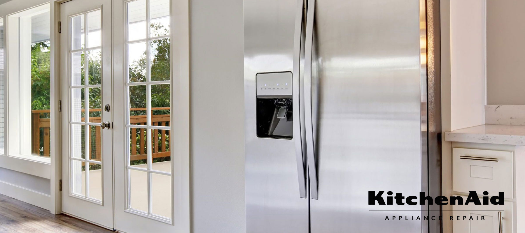 Why Is Kitchenaid Fridge Over Temperature Alarm Going Off? | KitchenAid Appliance Repair Professionals