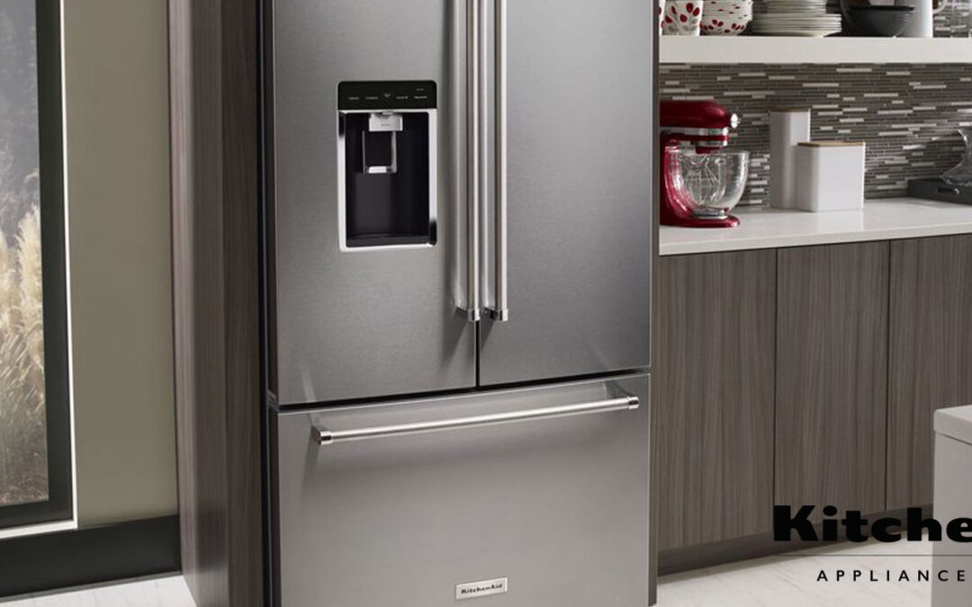 Why Is My Kitchenaid Refrigerator Making  Loud Humming Noise?
