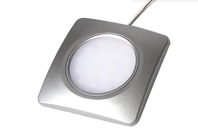Lighting STEINA QUADRO LED X 3 (1.5W X 3) image