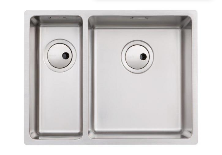 Sinks & Taps MATRIX 1.5 BOWL RH KITCHEN SINK image