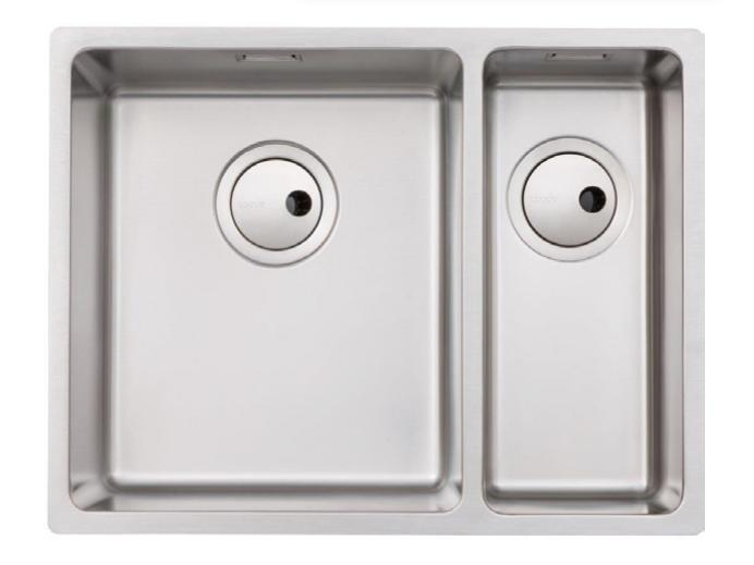 Sinks & Taps MATRIX 1.5 BOWL LH KITCHEN SINK image
