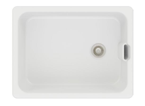 Sinks & Taps BELFAST 1.0 BOWL KITCHEN SINK image
