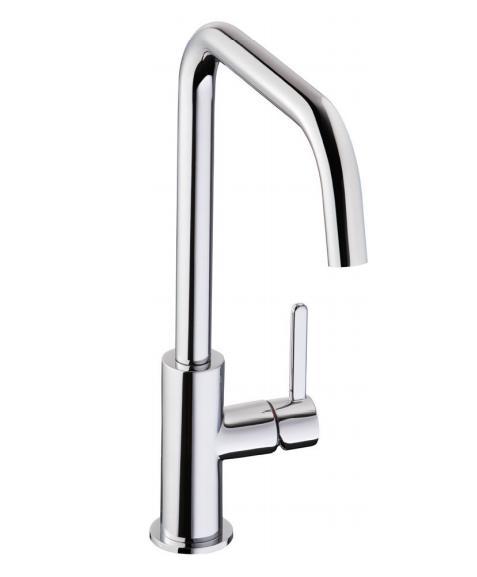 Sinks & Taps ALTHIA KITCHEN SINK MIXER TAP image
