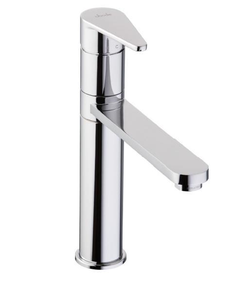 Sinks & Taps PRIME SINGLE LEVER KITCHEN SINK MIXER TAP image