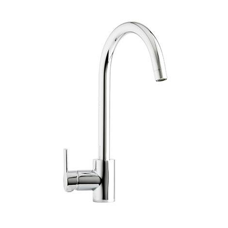 Sinks & Taps ELERA MONO KITCHEN SINK MIXER image