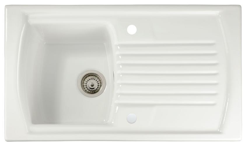 Sinks & Taps SPEKE 1.0 BOWL KITCHEN SINK image