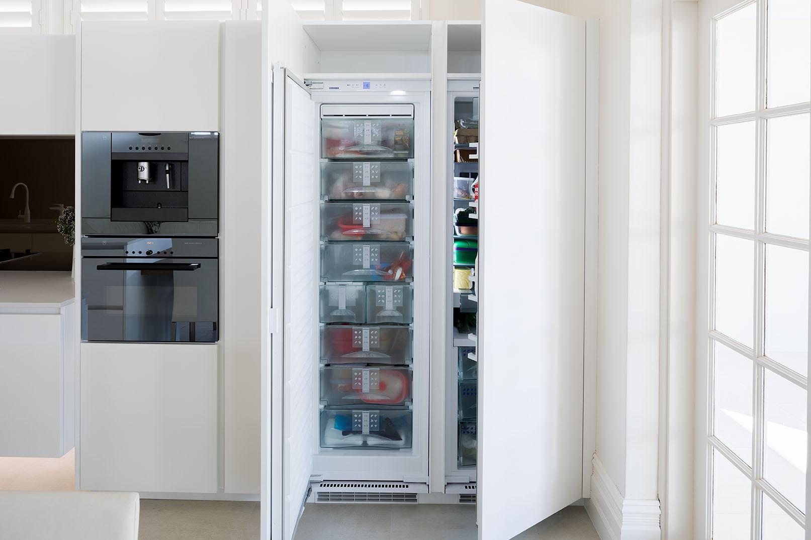 Modern Kitchen Image