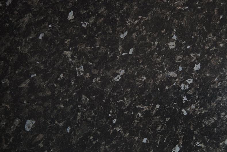 Black Granite Laminate Worktops image